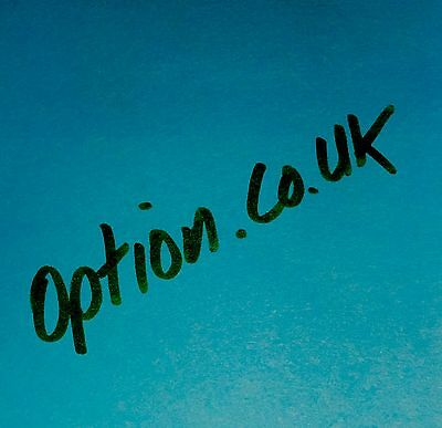 option.co.uk - Premium Domain Name for Sale