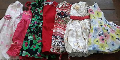Lot 12 To 18 Months Summer Baby Girl Dresses