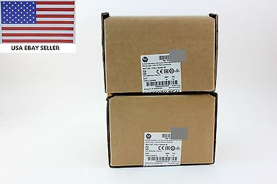 *Ships Today* Allen Bradley 1763-L16AWA Micrologix 1100 AB Processor  2017