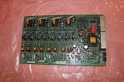 Reliance Firing board 055341003 VC90 spindle drive