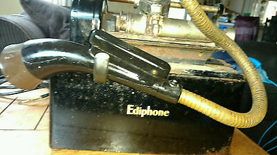 "Edison ""The EXECUTIVE EDIPHONE"" Machine,  for repair or parts!"