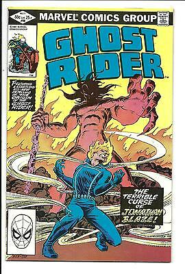 GHOST RIDER (Vol.1) # 68 (MAY 1982), NM