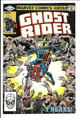 GHOST RIDER (Vol.1) # 70 (JULY 1982), NM