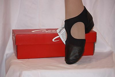 Capezio Pedini Femme PP323 Adult Black Dance Shoe FREE SHIPPING