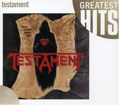 Testament-Very Best Of  (Us Import)  Cd New
