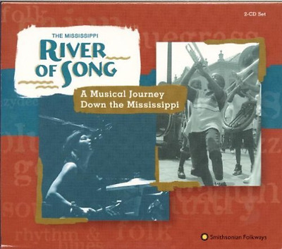 Various Artists-River of Song  (US IMPORT)  CD NEW