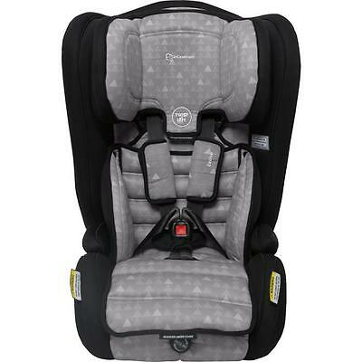 Infa Secure Evolve Treo Convertible Booster Seat - Grey