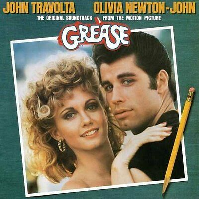 Grease / O.s.t.-Grease / O.s.t.  (Us Import)  Vinyl Lp New
