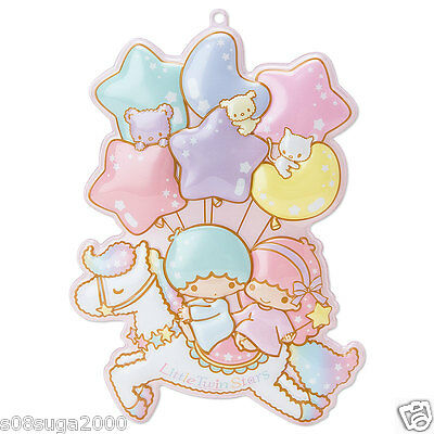 Little Twin Stars Wall Touch Light MIB F/S SANRIO from JAPAN
