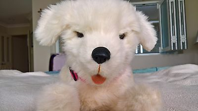 2010 Hasbro Furreal Friends Cookie Puppy Dog Interactive Playmate