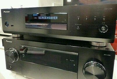 Pioneer BDP - LX58   3D / 4K Blu-Ray Player RRP. £599.00  **Absolute Bargain**