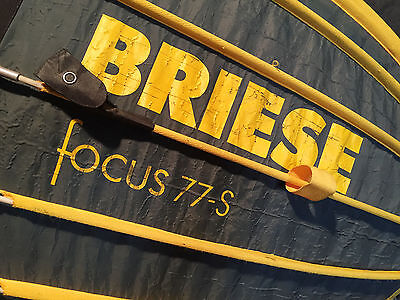 Briese Focus 77S Reflector