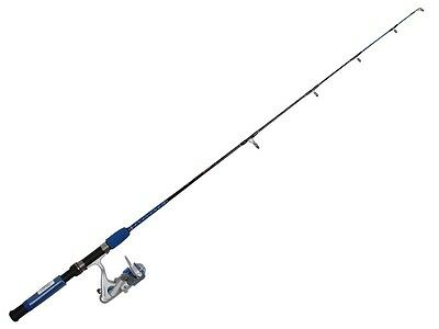 New Ugly Stik Tackleratz Combo Blue Ships to NZ Only