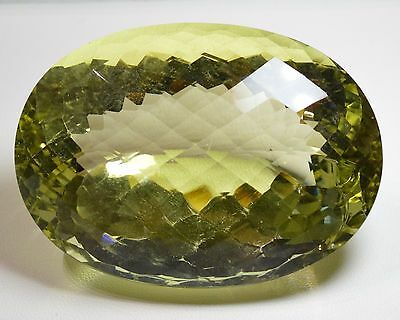 Citrine 508 carats - Natural Unheated Citrin