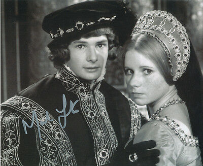Mark Lester SIGNED photo - J642 - The Prince and the Pauper