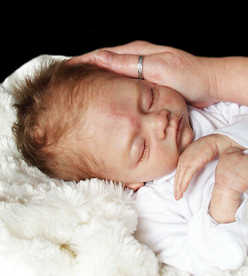 *Chloe* Reborn doll kit by Joanna Gomes Sold Out Limited Edition of 350 kits!