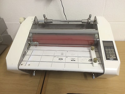 Roll Laminator Gbc Eagle 35  (Price Includes Vat)