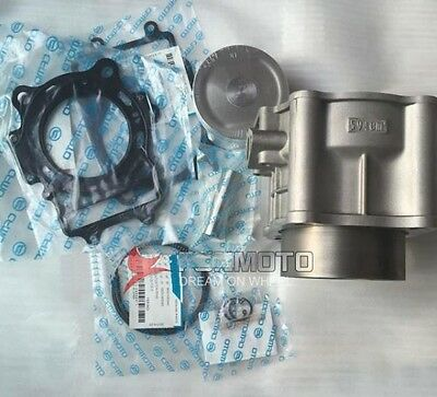 430.00USD. CFMoto 500 Big Bore Kit 600CC Cylinder Barrel Sleeve Piston Rings 188