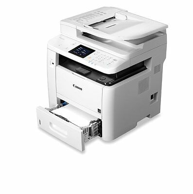 LAST ONE - NEW Canon Lasers Imageclass D1520 Monochrome Printer w/Scanner/Copier