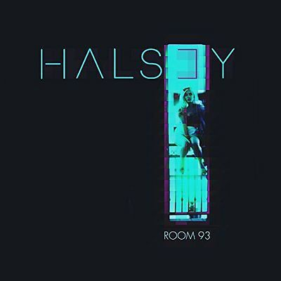 Halsey-Room 93 (Ep)  (Us Import)  Cd New