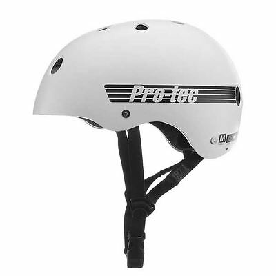 Protec The Classic Glow InThe Dark Helmet All Sizes New Free Delivery