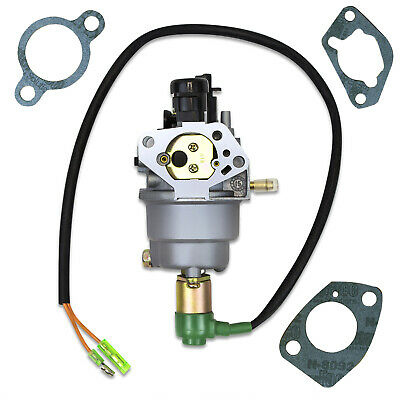 New Carburetor Fits Ruixing 139 RX139 Generator Type B Manual