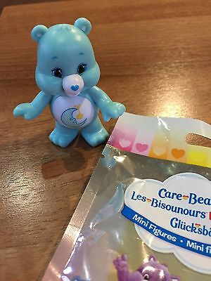 Bedtime Bear Series 4 Care Bears Figure New  Toy Collectable