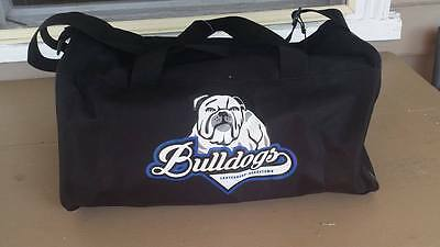 Bulldogs  - Nrl - Bag - Overnight - Gym - Sports Bag - Style 2 New