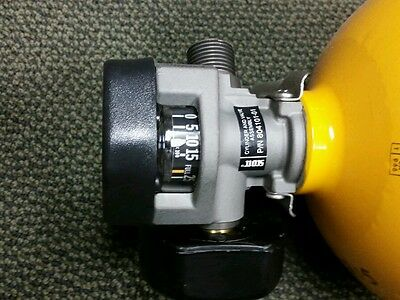 SCOTT SCBA Valve 2216 PSI - RECONDITIONED