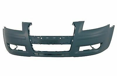 Audi A3 2003-2008 Front Bumper Primed Insurance Approved New