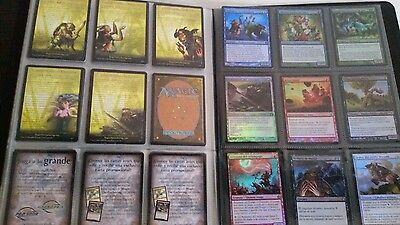 Cartas magic Colección completa Alborada