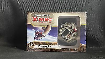 Punishing One Expansion Star Wars X-Wing: The Miniatures Game
