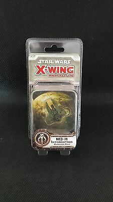 M3-A Scyk Interceptor Expansion Star Wars X-Wing: The Miniatures Game