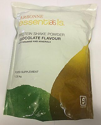 Arbonne Essentials Protein Shake Mix Powder - Chocolate by BHW