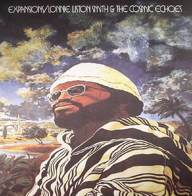 SMITH, Lonnie Liston & THE COSMIC ECHOES - Expansions - Vinyl (LP)