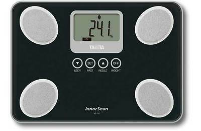 Tanita BC731 Body Composition Monitor Scales - Black-From the Argos Shop on ebay
