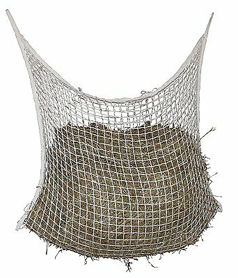 Elico Continental Hay or Haylage Net Encourages Slow Feeding Small Holes