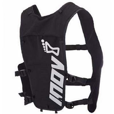 Inov8 Race Elite Vest 4L Black
