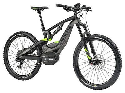 E-Bike LAPIERRE VTT OVERVOLT AM700 Carbon,BOSCH PERFORMANCE CX 500Wh