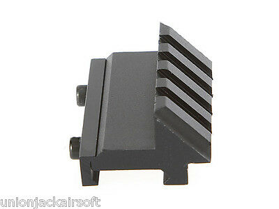 One Clock Side Mount Base For MP5 20mm Rail