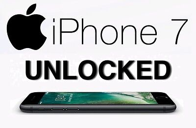 Iphone 7 And 7 Plus + Ee T-Mobile Orange Unlock Service Uk Payg Only