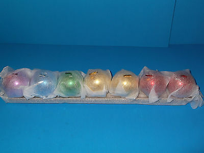 8 Piece Candle Set with Candle Rack NIB