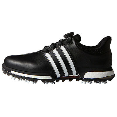 New 2017 Adidas Tour 360 Boa Boost Golf Shoes (Various Colours)