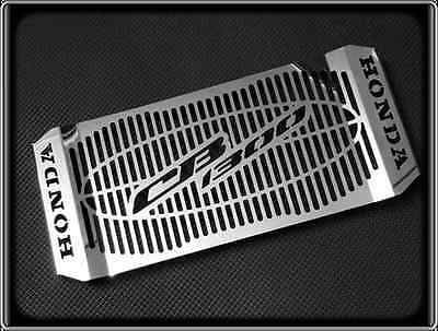 Radiator Grill for HONDA CB1300 X4 2003 to 2009, CB 1300 (Cooler Cover Guard)