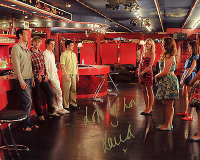 Laura Haddock - Alison - The Inbetweeners Movie - Signed Autograph REPRINT