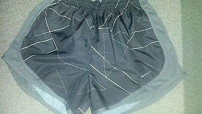 Ladies Nike Dri-Fit Running Shorts Size Small  Excellent Condition