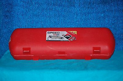 """RUBI Speed 62, 25"""" Tile Cutter with Carrying Case 13963 FACTORY SEALED"""