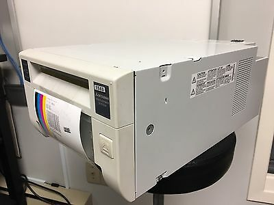 Mitsubishi CP-D70 DW Thermal Photobooth Photo Booth Event Printer