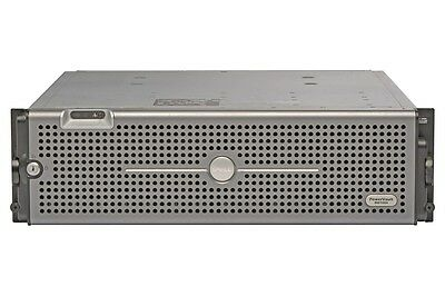 Dell PowerVault MD1000 with 4TB hard drive
