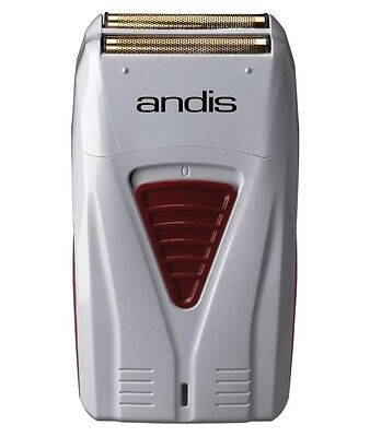 Andis Professional Barber Hairdressing Salon ProFoil Lithium Shaver TS1 17170